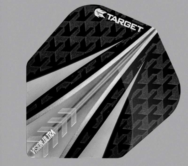 Target Vision Ultra 3 Fin Flights Clear
