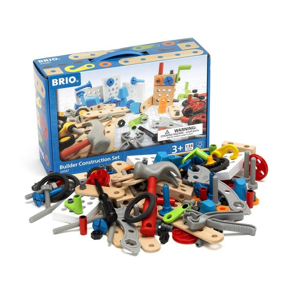 Brio Builder Box 135tlg.
