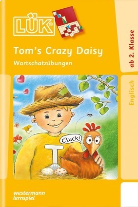 LÜK - Tom´s Crazy Daisy