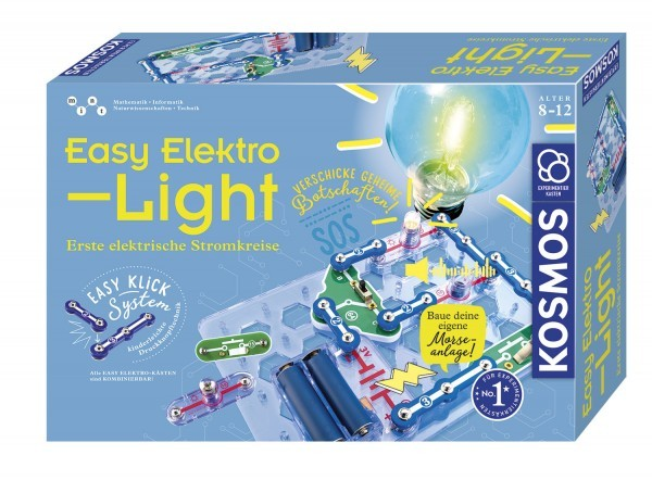 Experimentierkasten: Easy Elektro Light