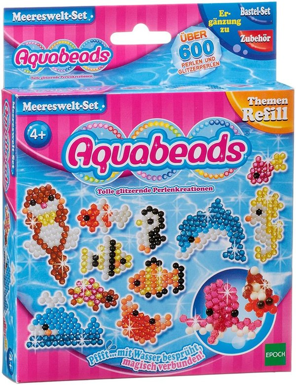 Aquabeads Motiv-Set's