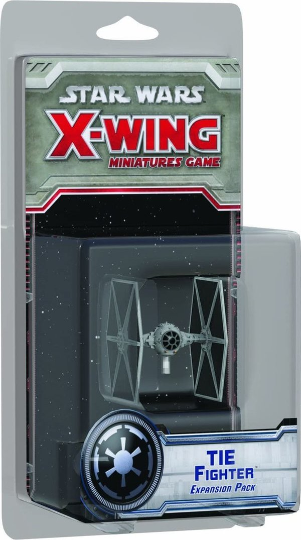 Star Wars X-Wing Erw. TIE Fighter