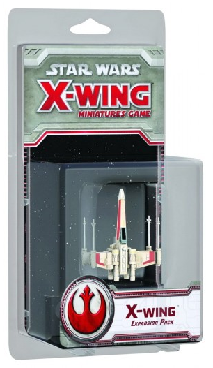 Star Wars X-Wing Erw. X-Wing