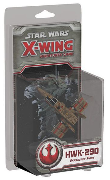 Star Wars X-Wing Erw. HWK-290