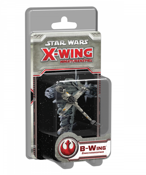 Star Wars X-Wing Erw. B-Wing