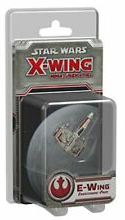 Star Wars X-Wing Erw. E-Wing