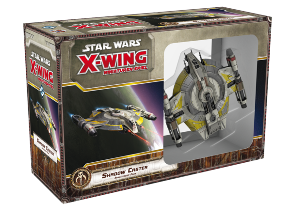Star Wars X-Wing Erw. Shadow Caster