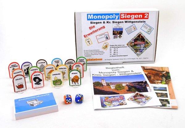 Monopoly Gemeinschaftsfeld